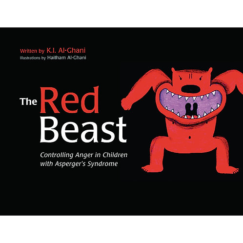 Red Beast: Controlling Anger in Children with Asperger's Syndrome