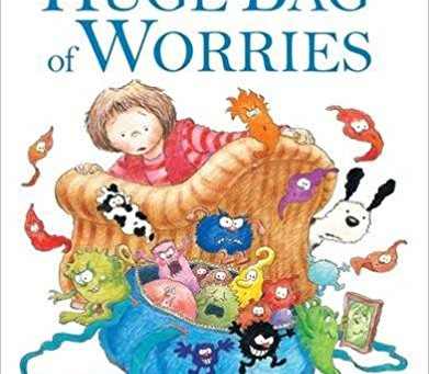 Do you have worries weighing you down?