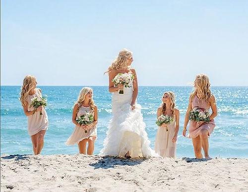 Sun Hut Tanning Niceville Wedding