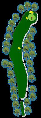 16th Hole