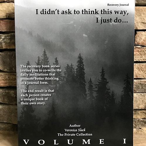 Volume I for Institutions