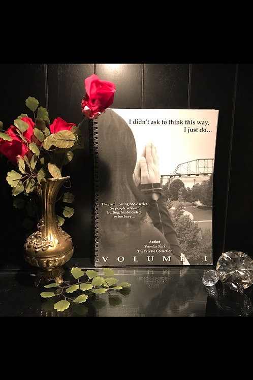 Begin with Journal Volume l