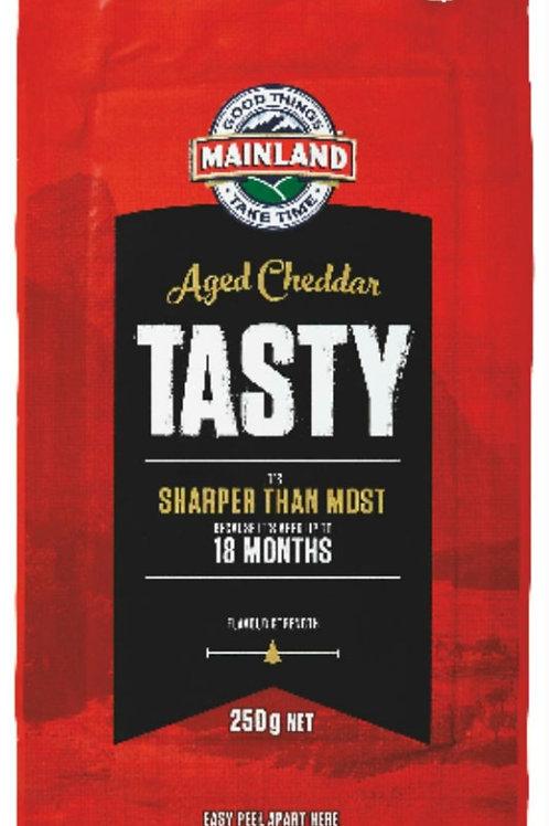 Mainland Tasty Cheese - 250g