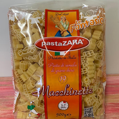 Pastazara - Macchinette - 500g