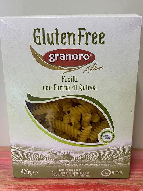 Granoro Gluten Free Fusilli Pasta - 400g