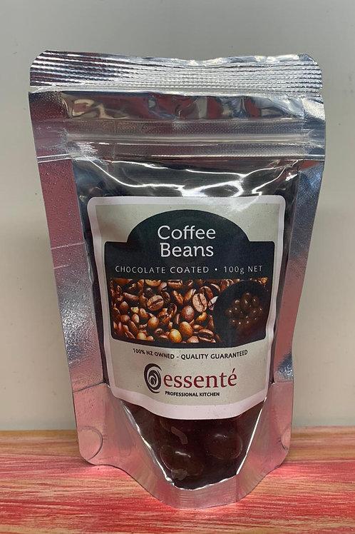 Coffee Beans - Chocolate Coated - 100g