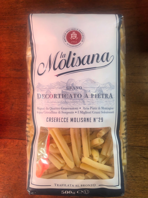 La Molisana Caserecce Pasta 500g