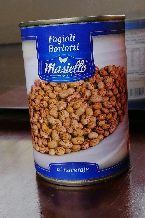 Masiello - Borlotti Beans 425G