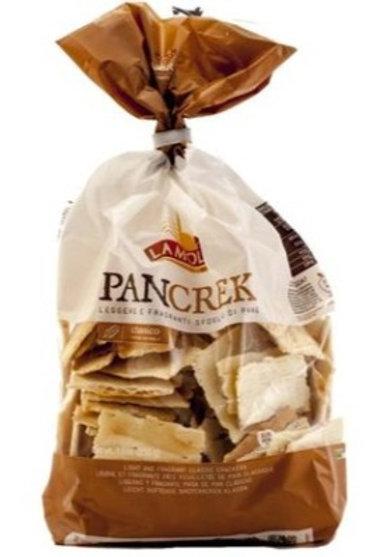 Pancrek Crackers - Traditional 250g