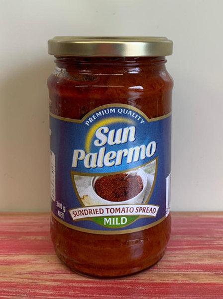Sun Palermo Sun Dried Tomato Spread 300g