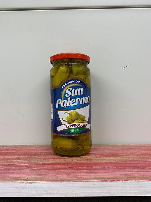 Sun Palermo Pepperoncini 430g