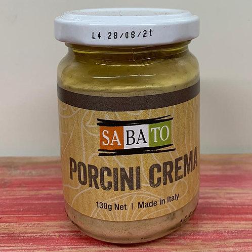Sabato - Porcini crema - 130g