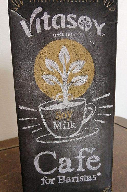 Vitasoy Soy Milk