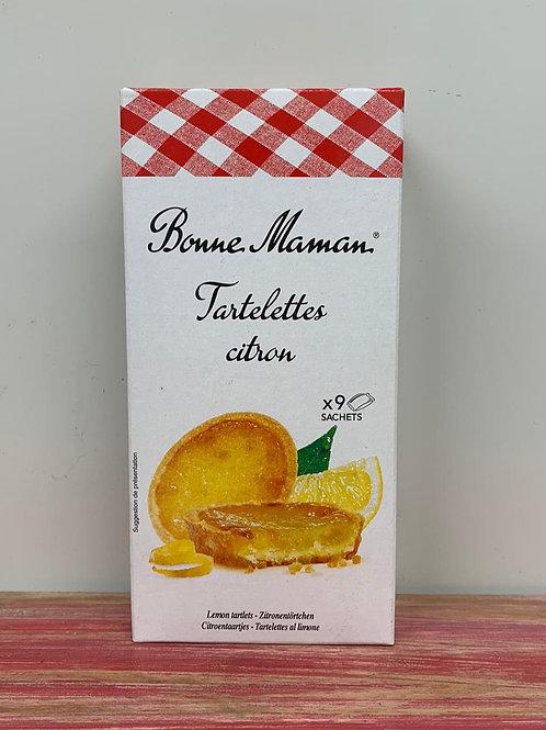Bonne Maman - Lemon tartlets - 125g