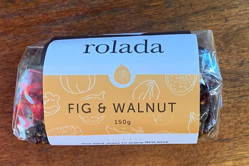 Rolada - Fig & Walnut