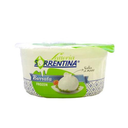 Frozen Italian Burrata Cheese125g