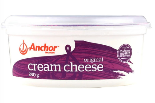 Anchor Cream Cheese- 250g