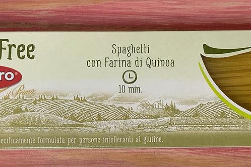Granoro Gluten Free Spaghetti Pasta - 400g