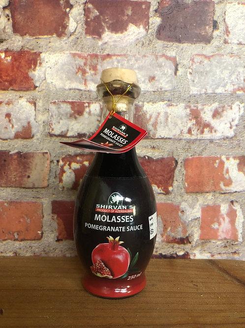 Shirvans Molasses Pomegranate Sauce