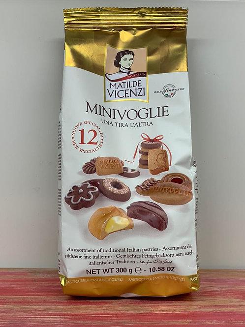 Matlide Vicenzi - Assortment of Italian Biscuits