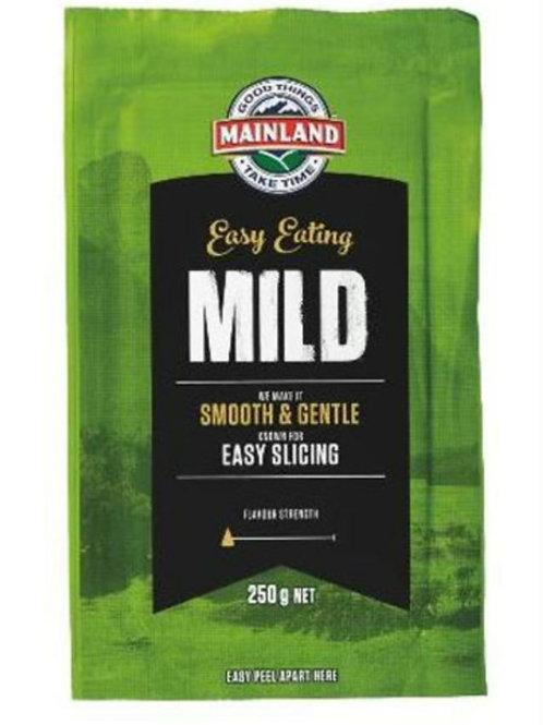 Mainland Mild Cheese - 250g