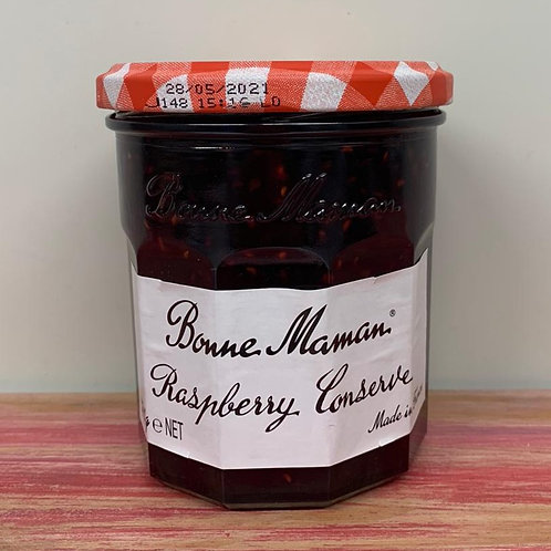 Bonne Maman - Raspberry Conserve - 370g