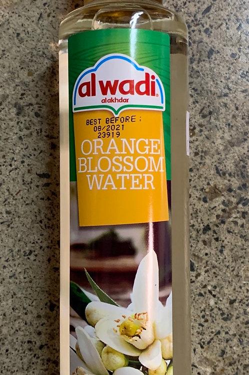 Alwadi - Orange Blossom Water - 250ml