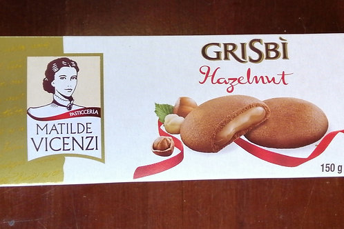 Matilde Vicenzi - Grisbi Hazelnut