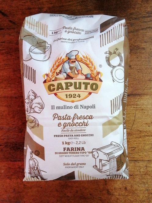 Caputo FLour for Gnocchi and Pasta