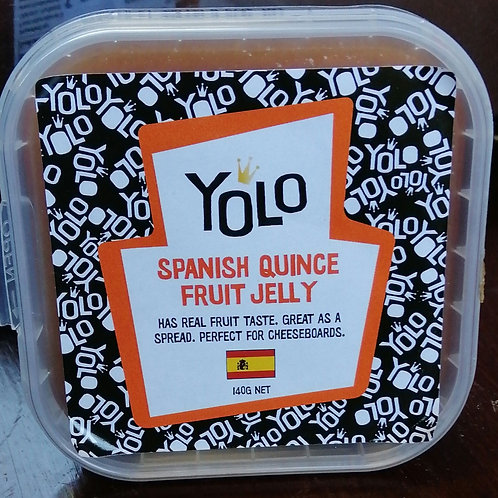 Yolo - Spanish Quince Fruit Jelly 140 g