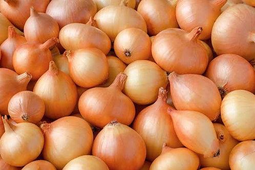Brown Onion - 2.78 per kg