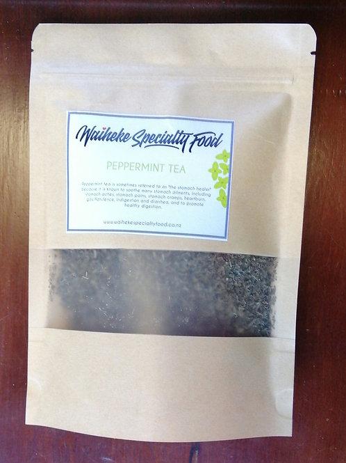 Peppermint Tea - 50g