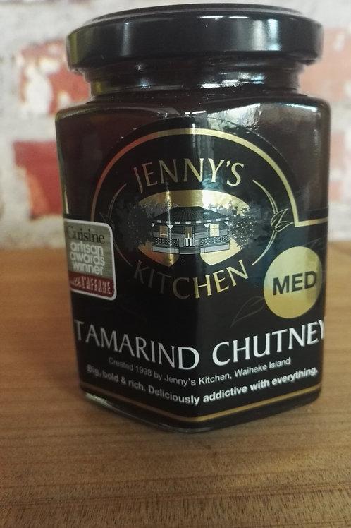 Jenny's Kitchen Tamarind Chutney 190ml