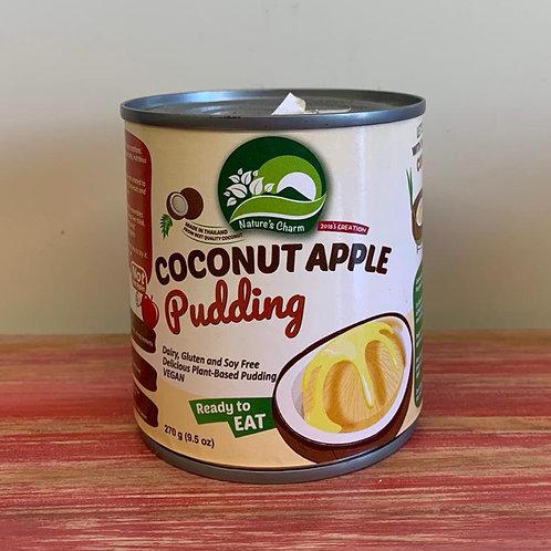 Coconut Apple Pudding - 270g