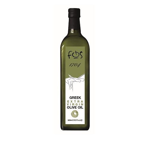 FOS Greek Extra Virgin Olive Oil - 750ml