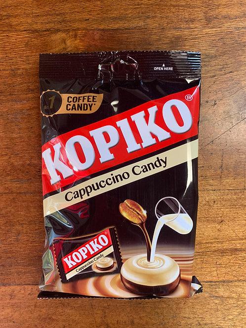 Kopiko - Cappuccino candy 120g