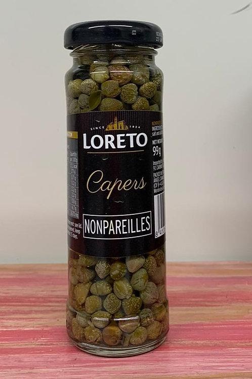Loreto Capers - 99g