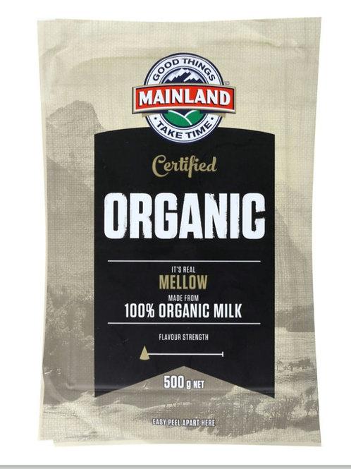 Mainland Organic Cheese - 500g