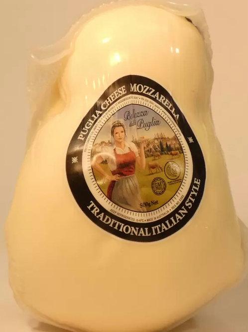 Mozarella Cheese 250 g