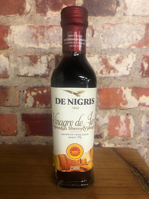 Spanish Sherry Vinegar