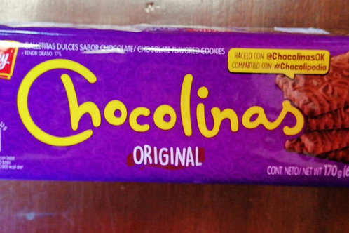 Original Chocolinas