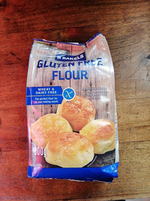Bakels Gluten Free Flour - 800g