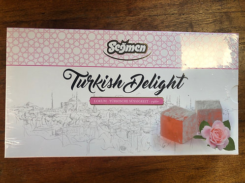 Turkish Delight Rose