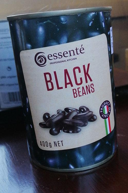 Essente Black Beans - 400g