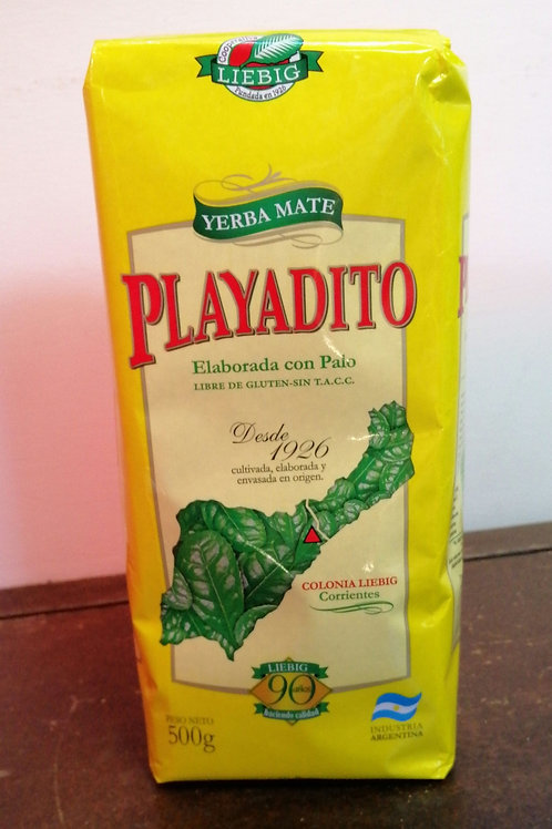 Payadito Yerba Mate - 500 g