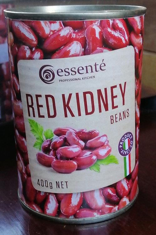 Essente Red Kidney Beans - 400g