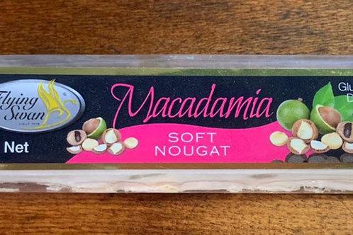 Macadamia - soft nougat 60g