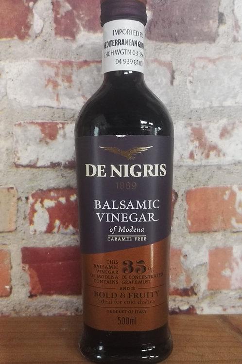 De Nigris Balsamic Vinegar of Modena