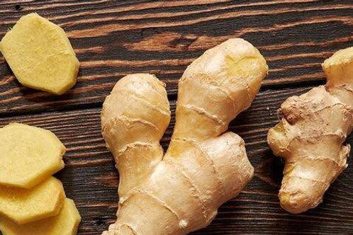 Ginger - 2.40 per 100g