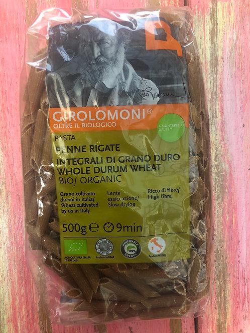 Girolomoni - Whole Durum Wheat Pasta 500g